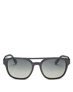 Prada - Men's Square Sunglasses, 56mm