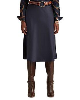Ralph Lauren - Midi Skirt