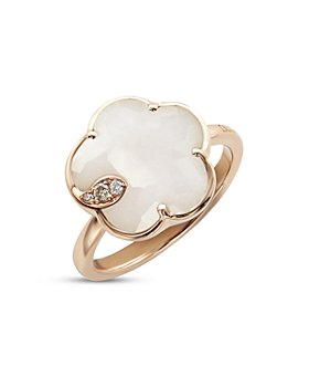 Pasquale Bruni - 18K Rose Gold Diamond Ring