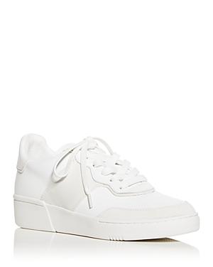 Women's Kam Court Low Top Sneakers