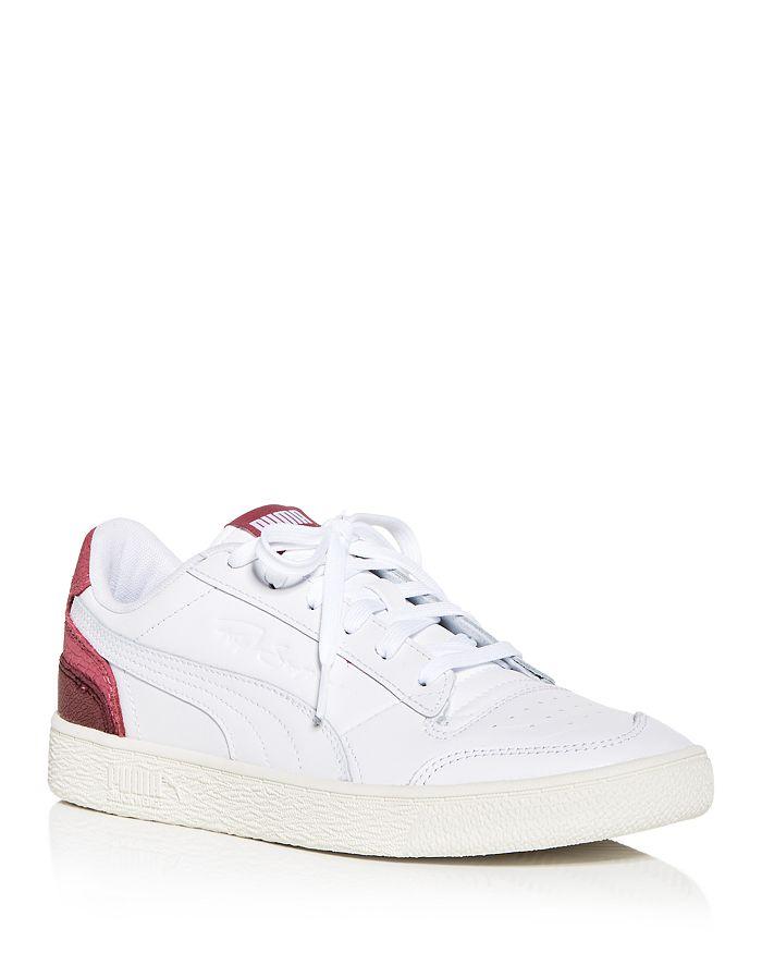 PUMA - Women's Ralph Sampson Low Top Sneakers