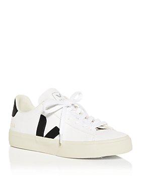 VEJA - Women's Campo Low Top Sneakers