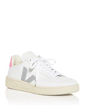 VEJA - Women's V-12 Low Top Sneakers