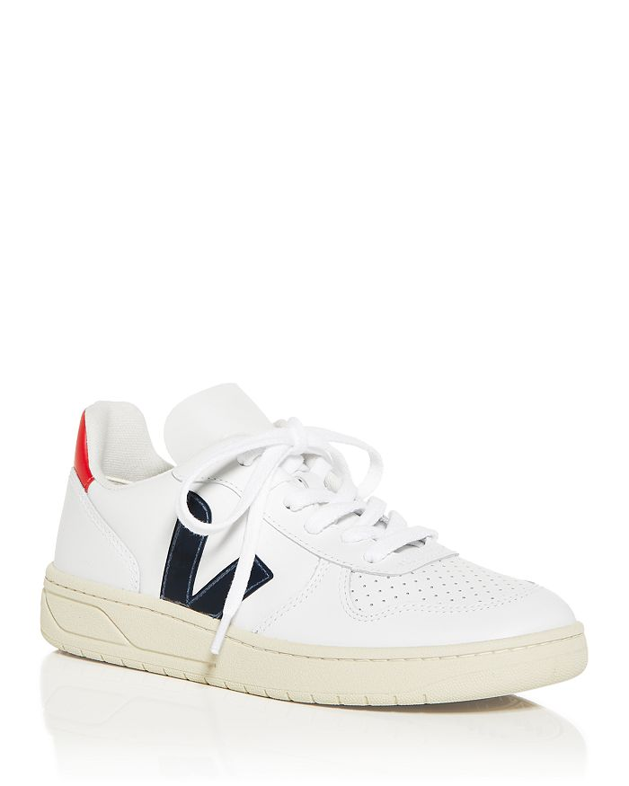 VEJA - Women's V-10 Low Top Sneakers