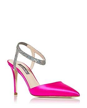 SJP by Sarah Jessica Parker - Women's Single Pointed Toe Pumps