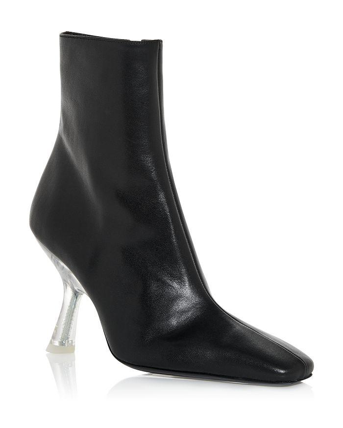 SIMON MILLER - Women's Foxy High Heel Booties