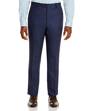 John Varvatos Star Usa Slim Fit Birdseye Suit Pants