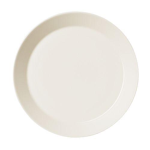 """Iittala - Teema Dinner Plate, 10.25"""""""