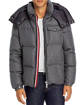 Moncler - Brazeau Down Jacket