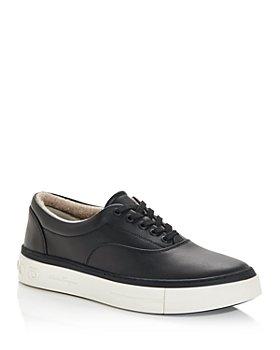 Salvatore Ferragamo - Men's Ripley Low Top Sneakers