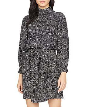 Sanctuary - On The Town Printed Dress