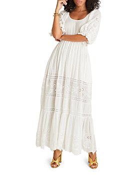 LoveShackFancy - Lupita Cotton Maxi Dress