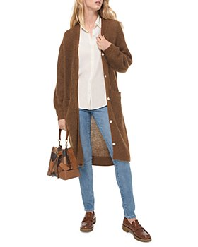 MICHAEL Michael Kors - Long Cardigan