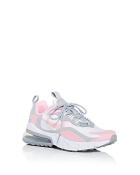Nike - Unisex Air Max 270 RT Low Top Sneakers - Walker, Toddler, Little Kid, Big Kid