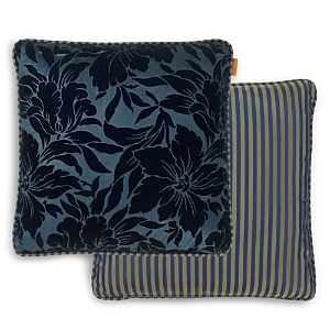 Etro Cumbria Velvet Cushion