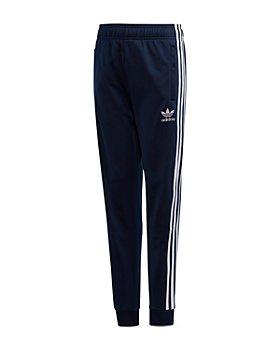 adidas Originals - Unisex Trefoil Tricot Track Pants - Little Kid, Big Kid