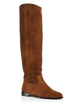 Jimmy Choo - Women's Bree Flat High Boots