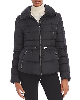 Moncler - Marquer Down Puffer Coat