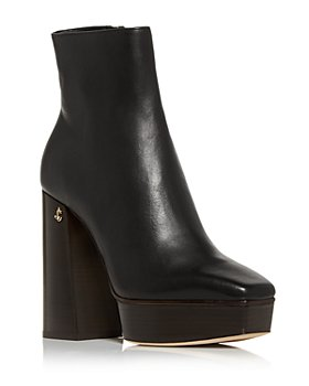Jimmy Choo - Women's Bryn 125 High Heel Platform Booties