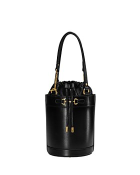 Gucci - Gucci 1955 Horsebit Small Leather Bucket Bag