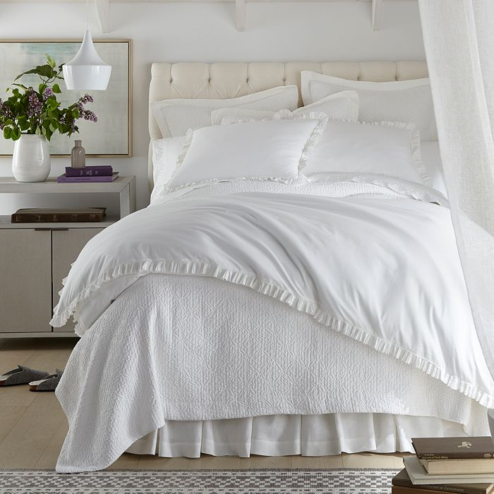 Peacock Alley - Ellie Bedding Collection