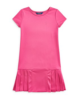 Ralph Lauren - Girls' Dress - Little Kid, Big Kid