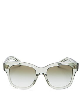 Oliver Peoples - Women's Melery Square Sunglasses, 54mm