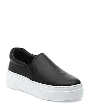 J/Slides Women's Aileen Slip On Sneakers