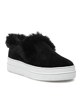 J/Slides - Women's Neel Slip On Sneakers