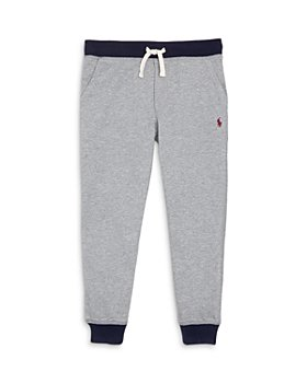 Ralph Lauren - Boys' Logo Joggers - Little Kid
