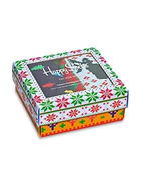 Happy Socks - Gift Box - Set of 2 Socks