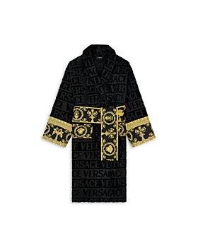 Versace - I Heart Baroque Bath Robe