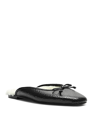 Schutz Women\\\'s Evelin Slip On Flats
