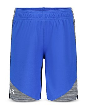 Under Armour - Boys' Twist Side Swipe Shorts - Little Kid