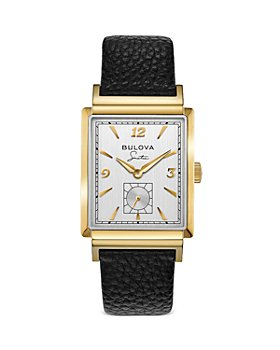 "Bulova - Frank Sinatra ""My Way"" Watch, 30mm"