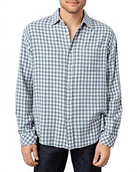 Rails - Brushed Lennox Plaid Button-Down Shirt