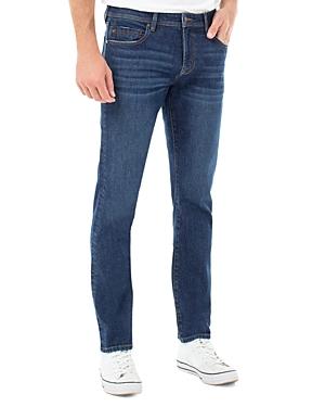 Liverpool Los Angeles Kingston Slim Straight Jeans
