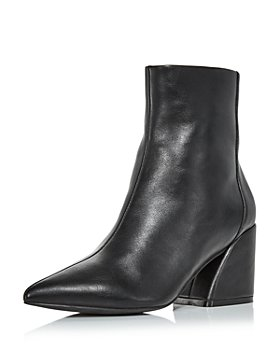 AQUA - Women's Marlo Booties - 100% Exclusive
