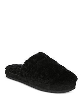 Vince - Women's Loni Mule Slippers