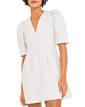 ba & sh Astrid Snap Front Dress