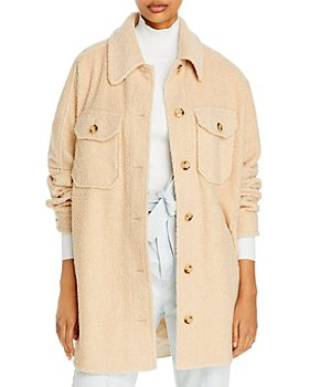 A.L.C. - Cambrie Dolman Sleeve Jacket
