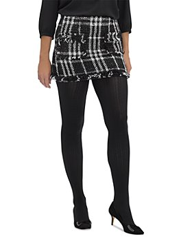 HUE - Cable Pattern Tights