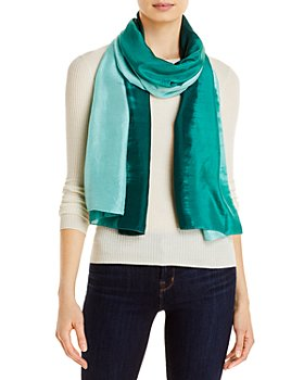 Eileen Fisher - Dip Dyed Silk Scarf