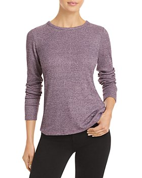 rag & bone - The Knit Rib Top
