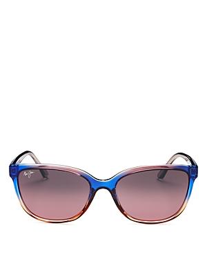 Women's Honi Polarized Cat Eye Sunglasses