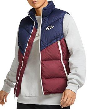 Nike - Sportswear Down Windrunner Shield Vest