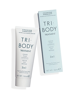 Tri Body Treatment 5.1 oz.