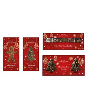 House of Dorchester - Christmas Bundle, Set of 4