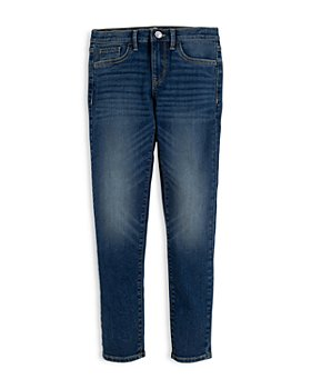Levi's - Girls' 710 Super Skinny Jeans - Big Kid