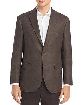 Jack Victor - Twill Regular Fit Sport Coat